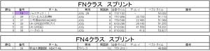 FN FN4リザルト