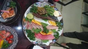 夕食1-minn